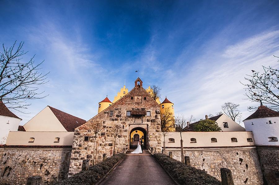 Hochzeitsfotograf Erbach Bild Der Woche Schloss Erbach Jap