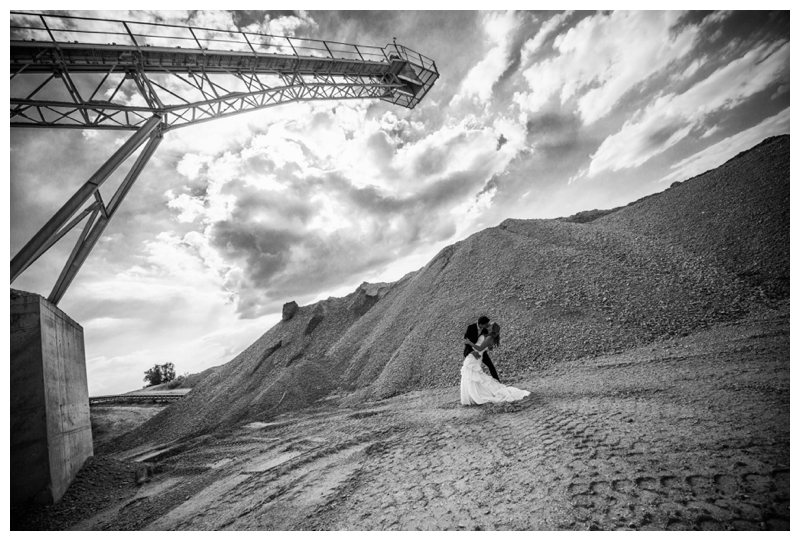 Hochzeitsfotograf Guenzburg After Wedding Kieswerk_1415
