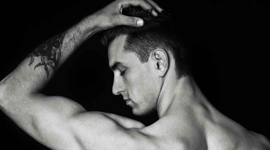 Männer Portraits - JAP Fotografie