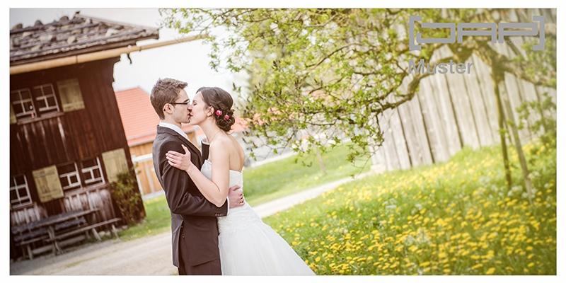 Hochzeit Gromerhof Illerbeuren