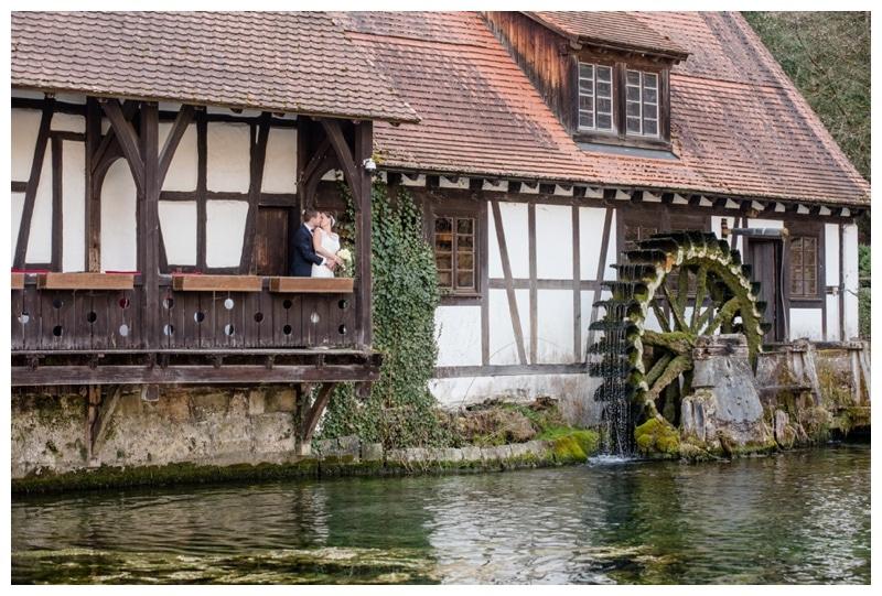 Hochzeitsfotograf Ulm Blaubeuren Blautopf_1343