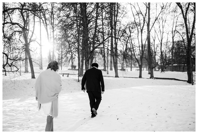 Hochzeitsfotograf Biberach Schnee Hochzeit_1367