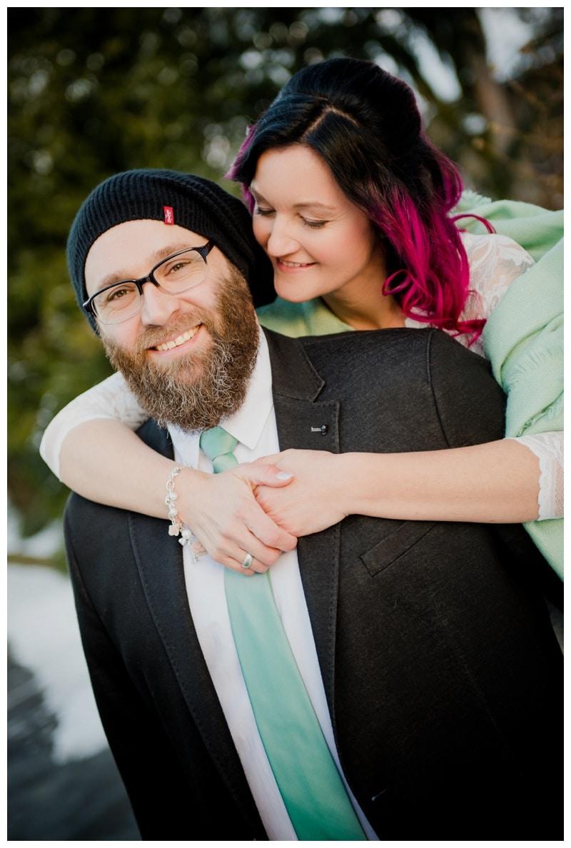 Hochzeitsfotograf Biberach Schnee Hochzeit_1380