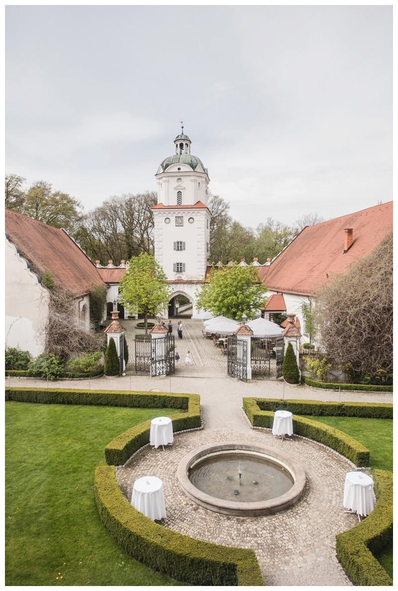 Hochzeitsfotograf Schloss Neuburg an der Kammel_1533