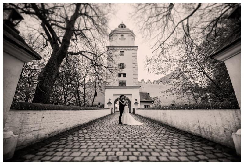 Hochzeitsfotograf Schloss Neuburg an der Kammel_1601